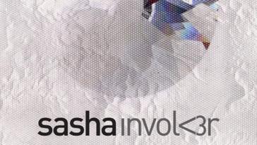 sasha involver 3 album