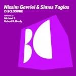 Nissim Gavriel & Simos Tagias - Disclosure (Balkan Connection)