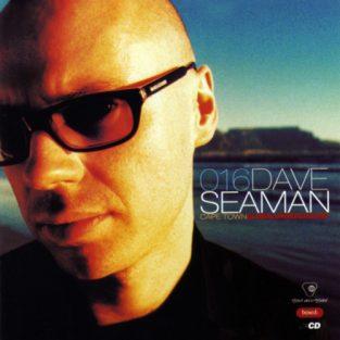 Dave Seaman - Cape Town, Global Underground GU016
