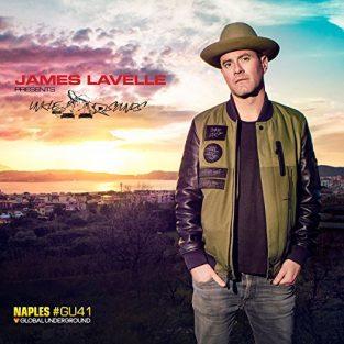 James Lavelle Naples, Global Underground GU041