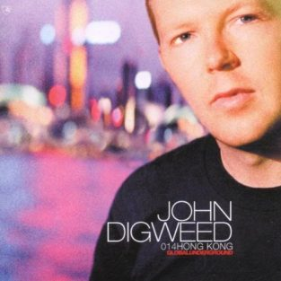 John Digweed Hong Kong, Global Underground GU014
