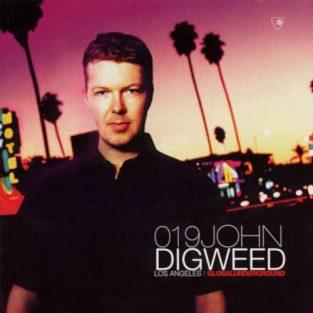 John Digweed - Los Angeles, Global Underground GU019