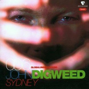 John Digweed - Sydney - Global Underground GU006