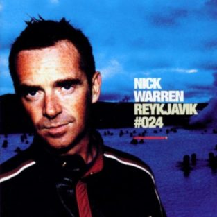 Nick Warren - Reykjavik, Global Underground GU024