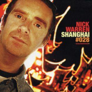 Nick Warren - Shanghai, Global Underground GU028
