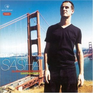 Sasha - San Francisco, Global Underground GU009
