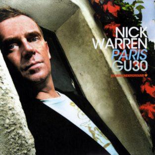 Nick Warren - Paris, Global Underground GU030